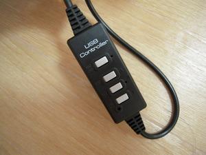 MM-HSUSB7BK USBコントローラ