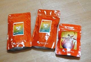 甜茶サプリ