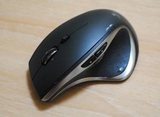 ロジクールM950tマウス本体
