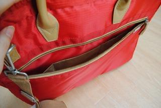 BAG-CA1R ポケット