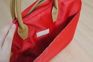 BAG-CA1R ポケット2